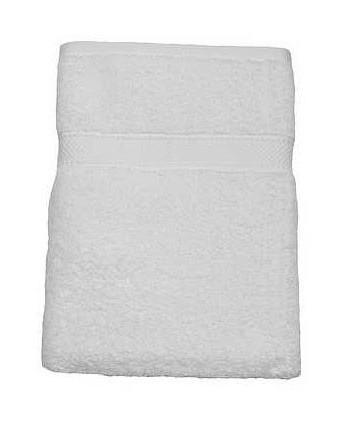 70 X 140 cm 500 gr/m² blanc