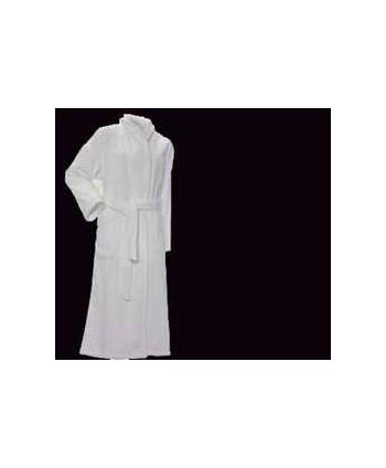 Peignoir adulte col kimono Taille L