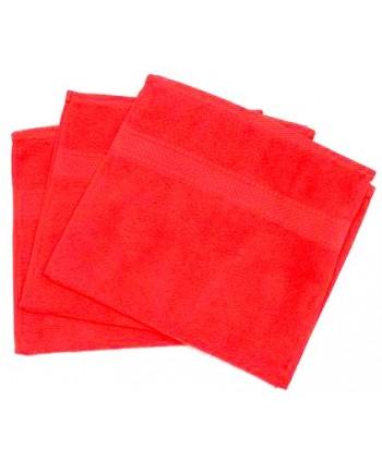 30 x 50 cm 500 gr/m² rouge