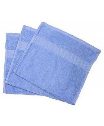 30 x 50 cm 500 gr/m² bleu