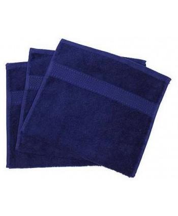 30 x 50 cm 500 gr/m² bleu marine