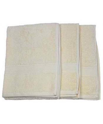 50 x 100 cm 500 gr/m² vanille