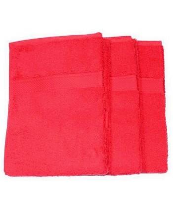 50 x 100 cm 500 gr/m² rouge