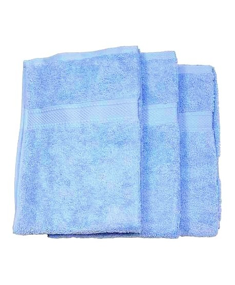 50 x 100 cm 500 gr/m² bleu