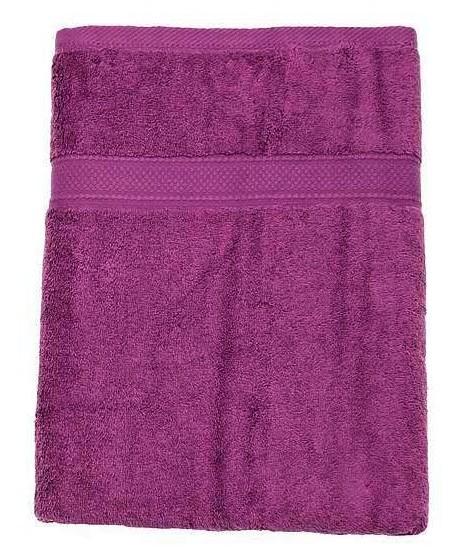 100 x 150 cm 500 gr/m² violet