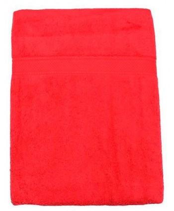 100 x 150 cm 500 gr/m² rouge